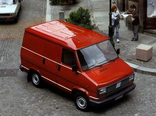 Fiat Talento (1989 - 1994) Skrzynia