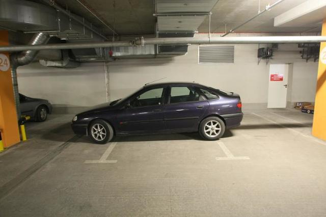 Świętokrzyscy mistrzowie parkowania (ZDJĘCIA)
