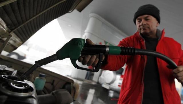 Ceny paliw na Podkarpaciu (13.04)