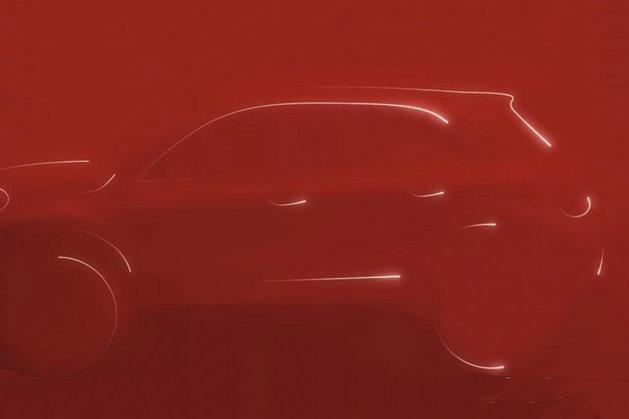 Fiat 500X / Fot. Fiat