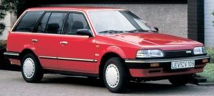 Mazda 323 III (1985 - 1993) Kombi