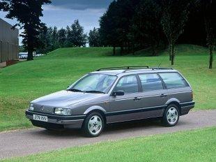 Volkswagen Passat B3 (1988 - 1993) Kombi