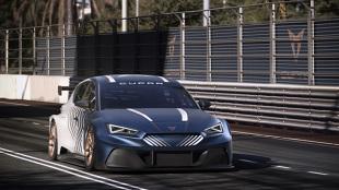 Cupra. Marka prezentuje dwa wyścigowe modele: CUPRA e-Racer oraz Leon Competición