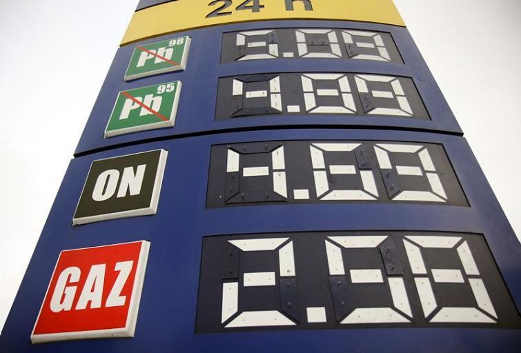 Ceny i jakość paliw na Lubelszczyźnie - sprawdź raport!