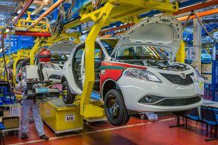 Produkcja aut. Ile samochodów wyprodukowano w Polsce w 2019 roku?