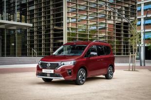 Nissan Townstar. Nowość w segmencie lekkich samochodów użytkowych