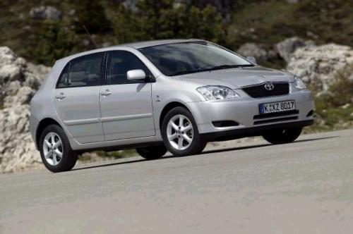 Toyota Corolla okazała się najlepszym autem w niższej klasie średniej