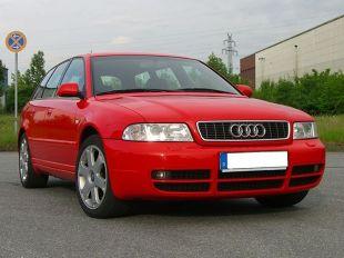 Audi S4 II (B5) (1997 - 2001) Kombi