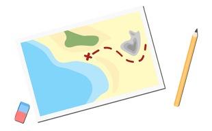 Mapy Google. Jak zmierzyć odległość z punktu A do punktu B?