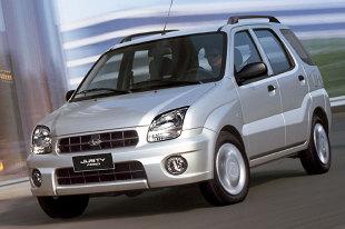 Subaru Justy III (2003 - 2007) Hatchback