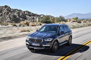 BMW X3 nowej generacji. Jakie zmiany?