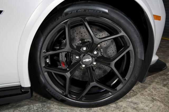 zdjęcie Chevrolet Camaro Z28