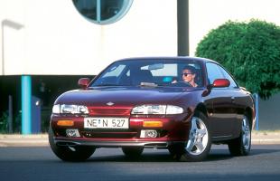 Nissan 200 SX III (1993 - 2000) Coupe