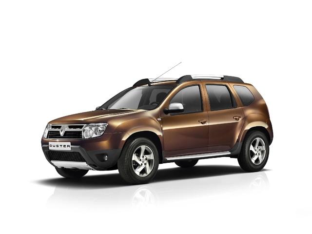 Dacia Duster, fot.: Dacia