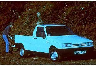 Fiat Fiorino II (1988 - 2000) Skrzynia