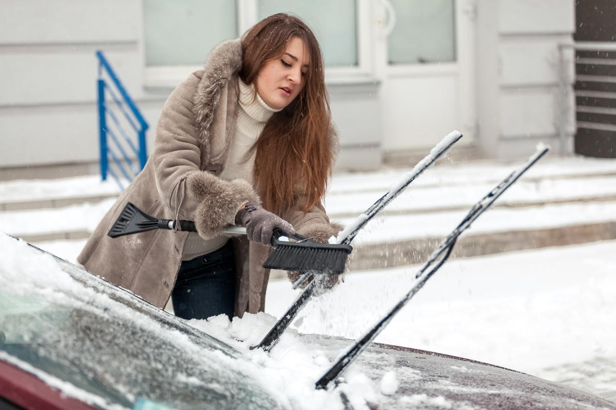Jak przygotować samochód na zimę? Praktyczne porady