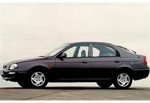 Kia Shuma I (1997 - 2001) Hatchback