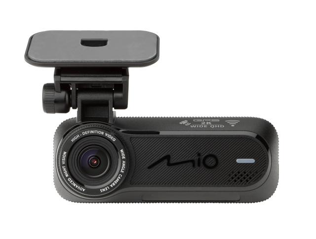 W poniedziałek (29.10.2018) na rynku zadebiutuje Mio MiVue J85 - kompaktowy rejestrator wideo o bogatym zestawie funkcji. Jego kamera jest w całości sterowana przez aplikację na smartfony. Rejestrator został też wyposażony w moduł GPS, komunikację Wi-Fi, funkcję ostrzegania o fotoradarach i zaawansowane systemy wspomagania kierowcy (ADAS). Zastosowana w nim technologia STARVIS ma polepszyć jakość nagrań w całkowitej ciemności. Do rejestratora można także podłączyć dodatkową, tylną kamerę. Nie zabrakło czujnika wstrząsów i trybu parkingowego.  Fot. Archiwum