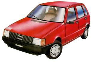 Fiat Uno I (1983 - 1989) Hatchback