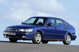 Saab 9-3 I (1998 - 2002) Hatchback