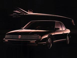 Oldsmobile Toronado IV (1986 - 1992) Coupe