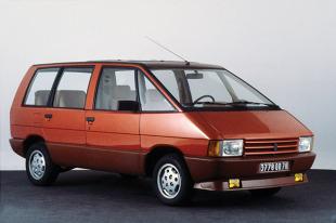 Renault Espace I (1984 - 1991) MPV