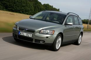 Volvo V50 I (2004 - 2007)