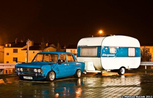 Lublin: dla miłośników starych samochodów