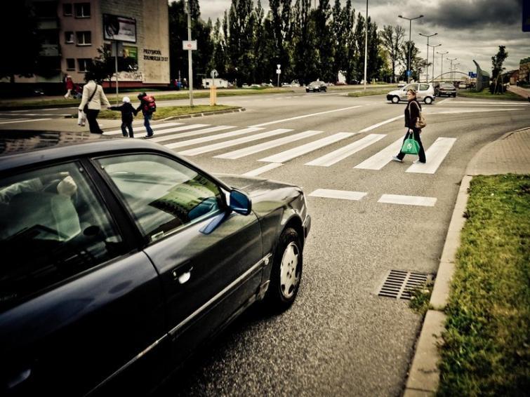 Przyjaciół Żołnierza: Wypadek za wypadkiem, a sygnalizacji brak