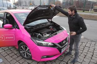 Samochody elektryczne są bardziej szkodliwe od diesli?