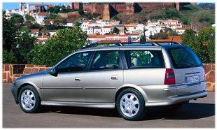 Opel Vectra B (1995 - 2002) Kombi