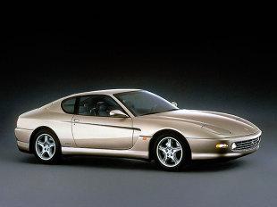 Ferrari 456 (1992 - 2004) Coupe