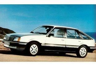 Opel Ascona C (1981 - 1988) Hatchback