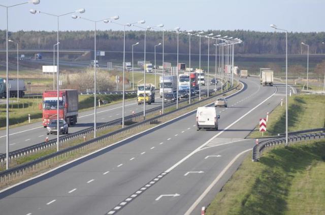 Ruszyła budowa bramek do poboru opłat na autostradzie A4