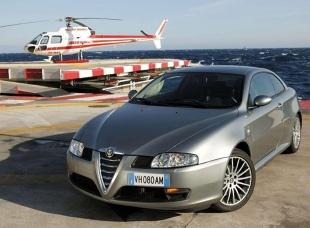 Alfa Romeo GT (2004 - 2010) Coupe