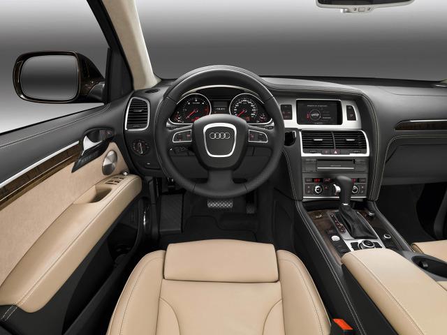zdjęcie Audi Audi Q7