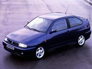 SEAT Cordoba I (6K) (1993 - 2002) Coupe