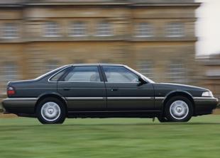 Rover 800 (1986 - 1999) Sedan