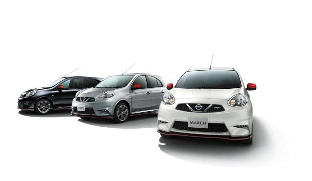 zdjęcie Nissan Micra Nismo