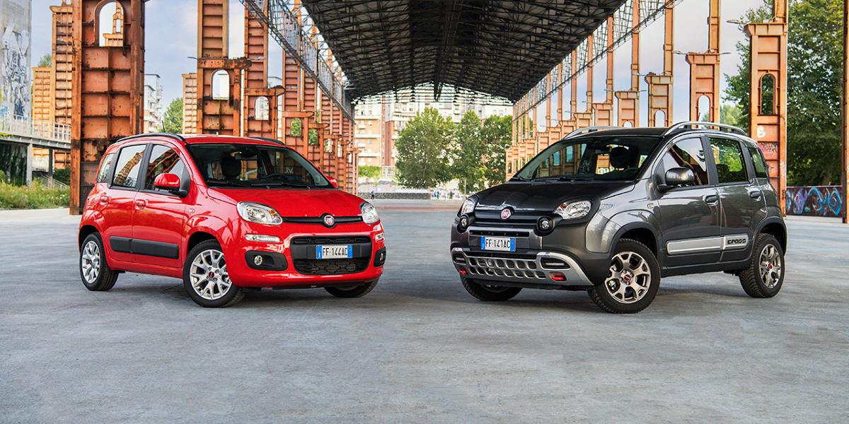 Fiat Panda   Gama silnikowa pozostanie bez zmian. Podstawowy motor benzynowy o pojemności 1.2 oferuje 69 KM. Do wyboru jest także silnik  0,9 Twinair o mocy 65, 85 i 90 KM. Alternatywą pozostaje jednostka wysokoprężna 1.3 95 KM lub wariant napędzany metanem o mocy 80 KM.  Fot. Fiat