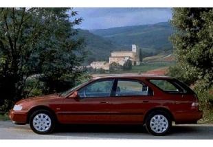 Honda Accord V (1994 - 1997) Kombi