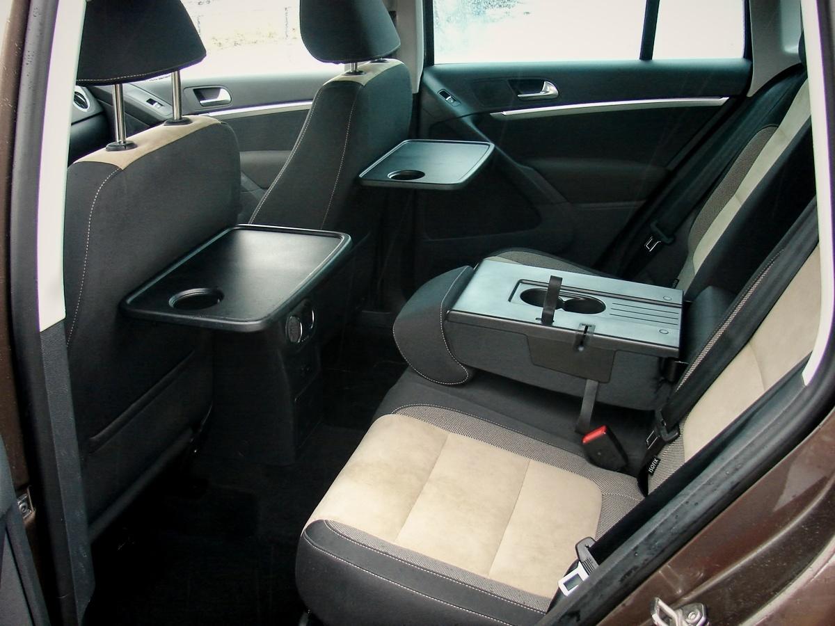 Volkswagen Tiguan 2 0 Tdi Tajemnica Popularności
