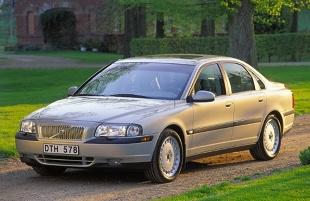 Volvo S80 I (1998 - 2006) Sedan