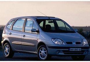 Renault Scenic I (1996 - 2003) MPV