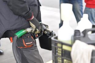 Rynek paliw. Ceny benzyn zaskakują kierowców