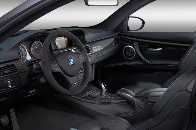 zdjęcie BMW M3 DTM Champion Edition