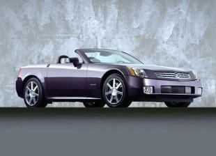 Cadillac XLR (2003 - 2009) Roadster