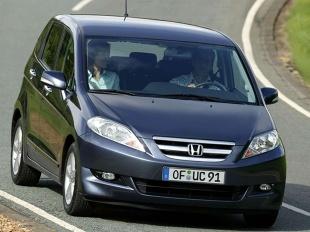 Honda FR-V (2004 - 2009)  MPV