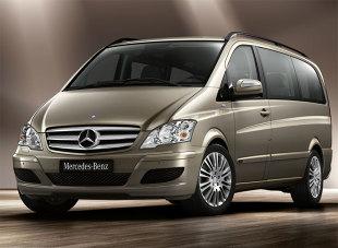Mercedes-Benz Viano (2003 - teraz) MPV
