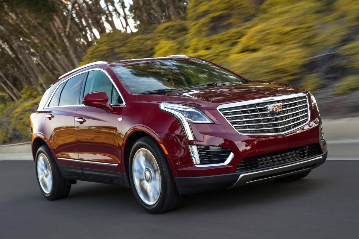 Fot. Cadillac
